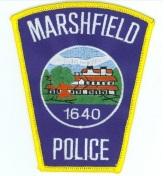 marshfield-police